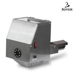 Dūmų generatorius nerūdijančio plieno