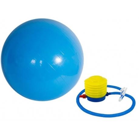 Gimnastikos kamuolys - 85 cm