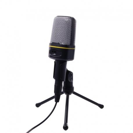 Modernaus dizaino mikrofonas!
