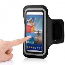 Telefono laikiklis ant rankos
