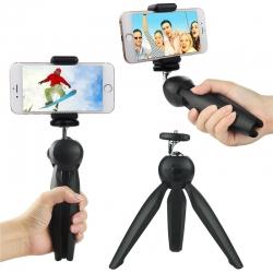 Trikojis kamerai