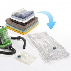 Vakuuminis maišas drabužiams