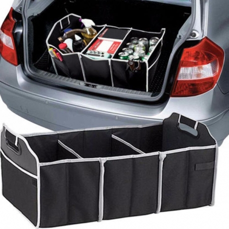 Automobilio bagažinės daiktadėžė