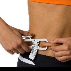 Kūno riebalų matuoklis