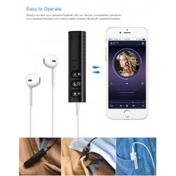 MINI Bluetooth siųstuvas-imtuvas