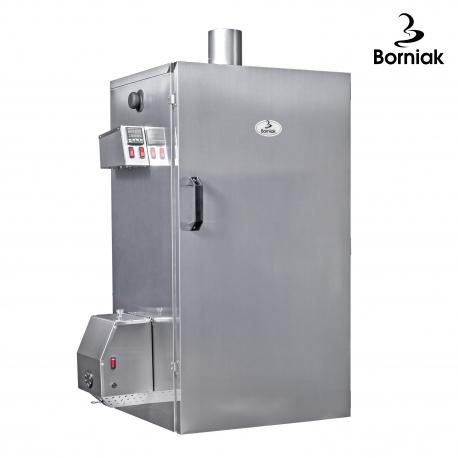 Rūkykla UWDS-150 nerūdijančio plieno