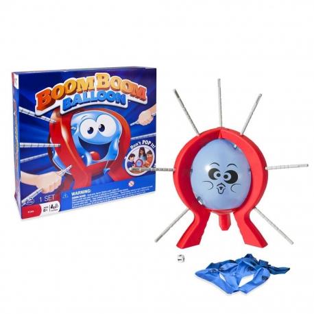 """Stalo žaidimas """"Boom Boom Balloon"""""""
