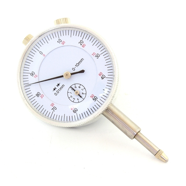 Mechaninis laikrodinis matuoklis