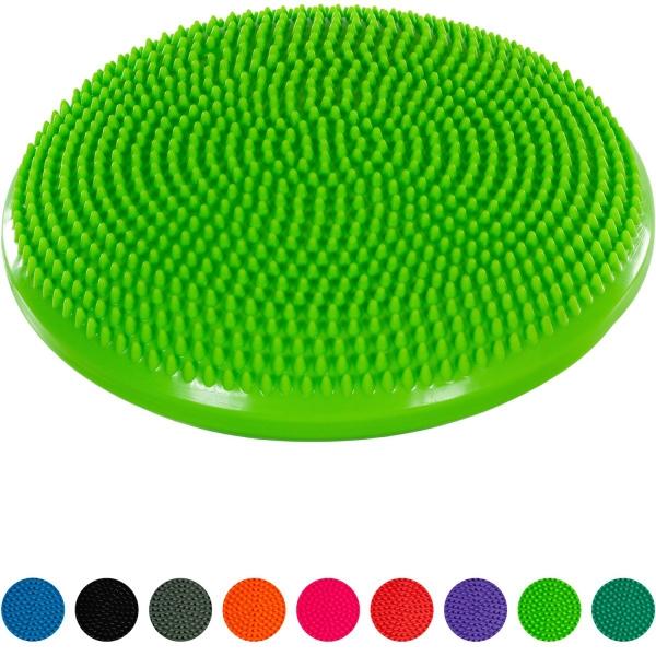 Masažinė balansinė pagalvė