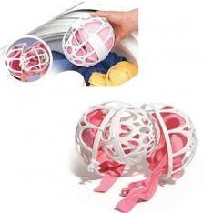 Liemenėlių skalbimo kamuolius SAVER BUBBLE BRA