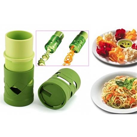 Daržovių ir vaisių smulkintuvas (drožtukas)