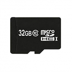 MicroSD atminties kortelė 16GB
