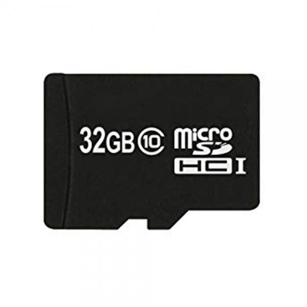 MicroSD atminties kortelė 32GB