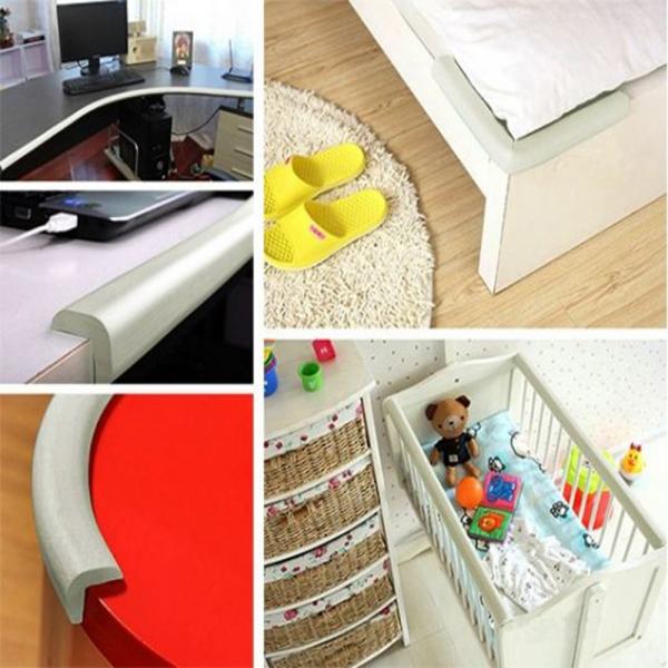 Apsauginė baldų juosta nuo vaikų