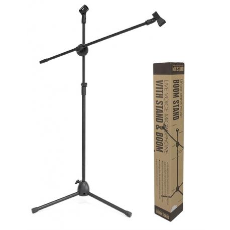 Stovas mikrofonui 74-182cm
