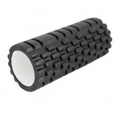 Masažo volelis - treniruočių cilindras