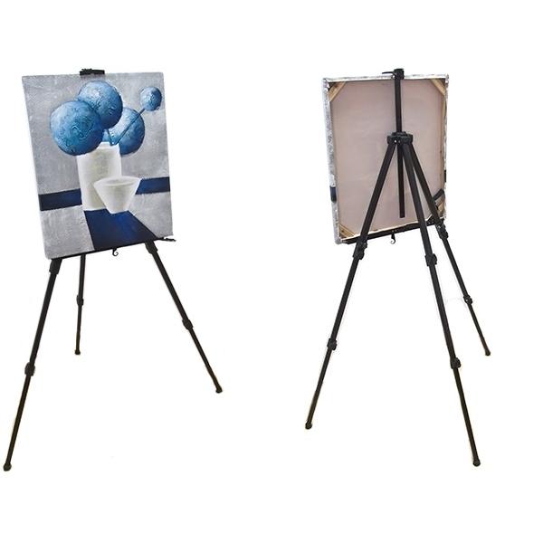 Teleskopinis stovas - molbertas