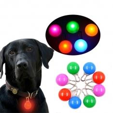 LED Pakabukas augintinio Antkakliui