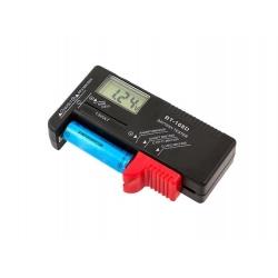 Elektroninis baterijų testeris