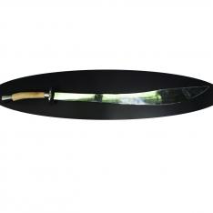 Dekoracinis kardas 120CM
