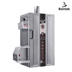 BBQ Rūkykla BBDS-70
