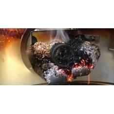 BBQ Rūkykla BBD-150