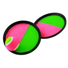 """Žaidimas dviems """"sugauk kamuoliuką"""""""
