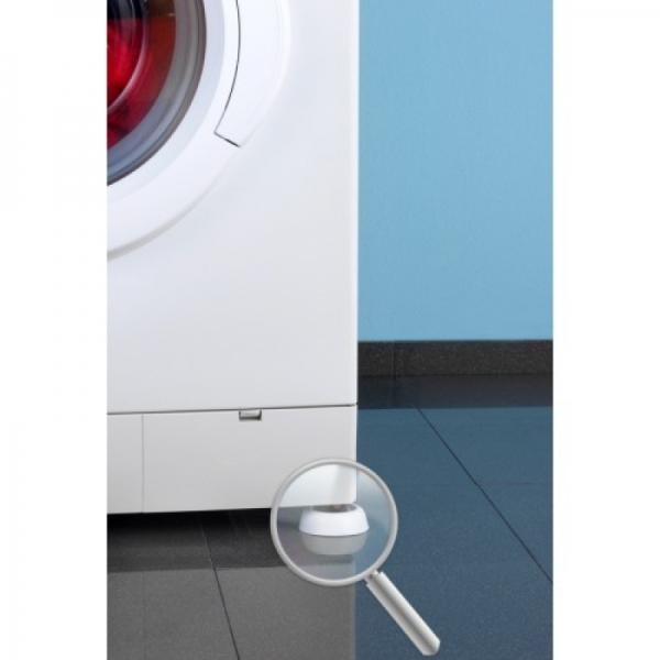 Antivibraciniai padukai skalbimo mašinoms 4vnt.
