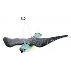 Vanago imitacija 53cm (plastikas)