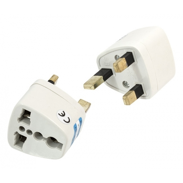 Adapteris UK EU