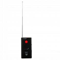 Blakių Detektorius (Slaptoms Kameroms ir Pasiklausymo Blakėms Aptikti)