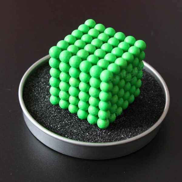 Žaidimas NeoKubas, 5mm (Neocube) fluorescencinis