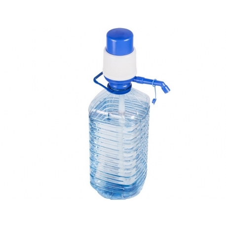 Vandens pompa buteliams 2,5 - 10L
