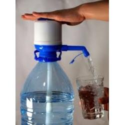 Vandens pompa buteliams