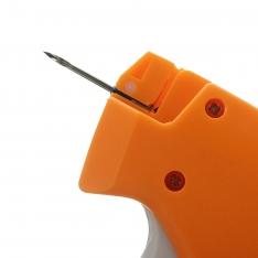 Etikečių šautuvas rūbams