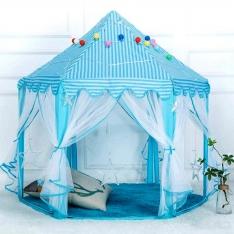 Vaikiška palapinė - namelis