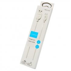 MICRO-USB 1.5M Įkrovimo/duomenų perdavimo laidas