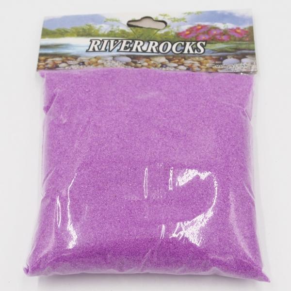 Dekoratyvinis Smėlis (violetinis)