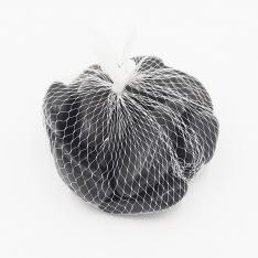 Dekoratyviniai akmenukai (juodi)