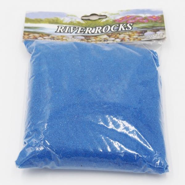 Dekoratyvinis Smėlis (Mėlynas)