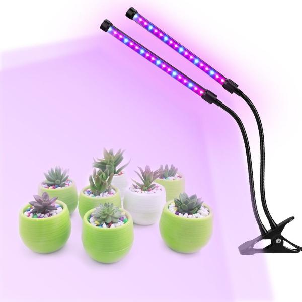 Augalų auginimo lempa 24W