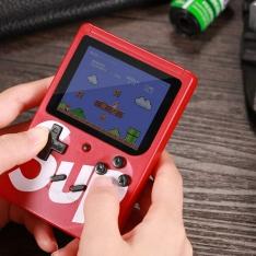 Retro klasikinis nešiojamas žaidimų kompiuteris