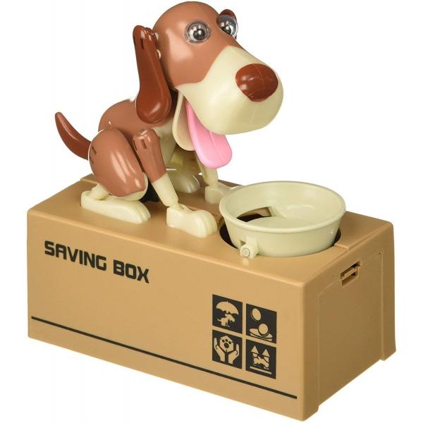 """Interaktyvi taupyklė """"Šuo"""""""