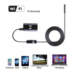 Endoskopine WiFi kamera 5M 5.5mm