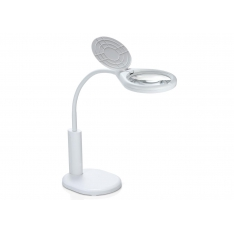 LED lupa su LED apšvietimu