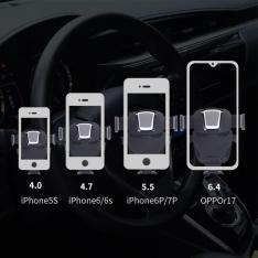 Telefono Laikiklis Automobiliui
