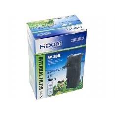 200L /H akvariumo filtras