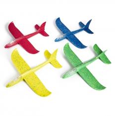 Žaislinis putų lėktuvėlis 48CM