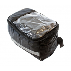Dviračio balno krepšys