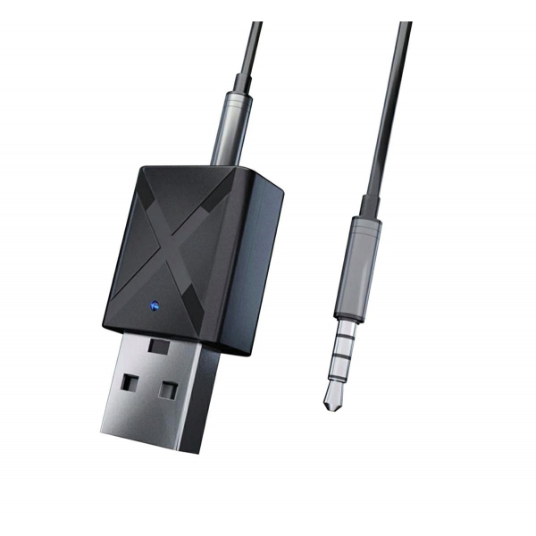 BLUETOOTH GARSO ADAPTERIS